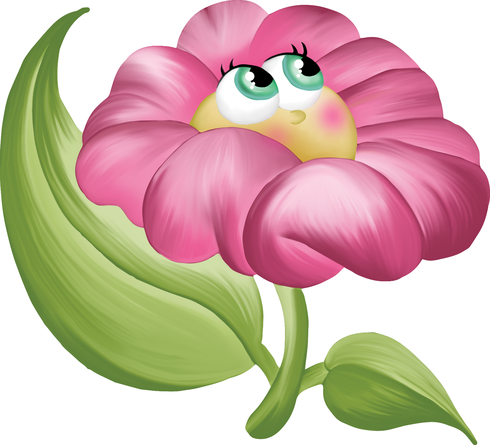 Цветок рисунок картинка
