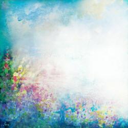 Модульные картины Цветы  каталог современных настенных
