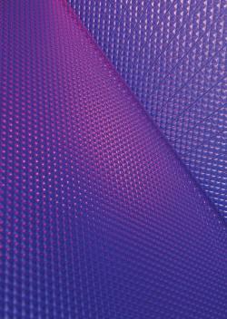фиолетовая ткань