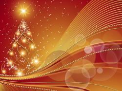 фон для новогоднего поздравления