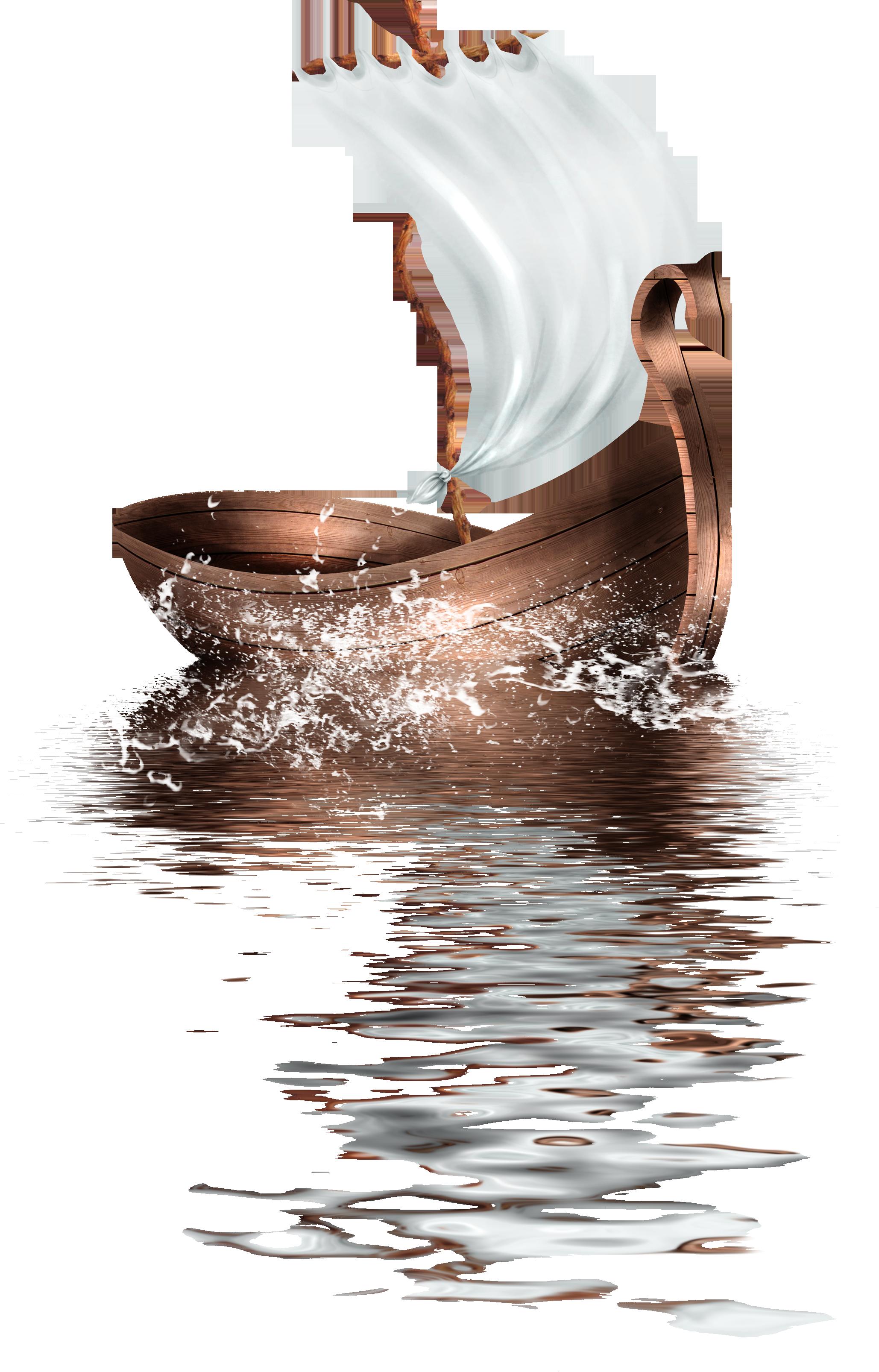 Картинки сказочный кораблик
