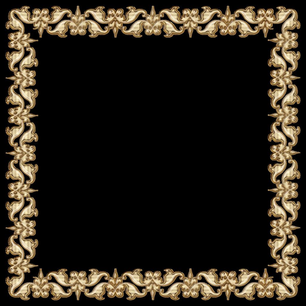 Рамка с узором фото