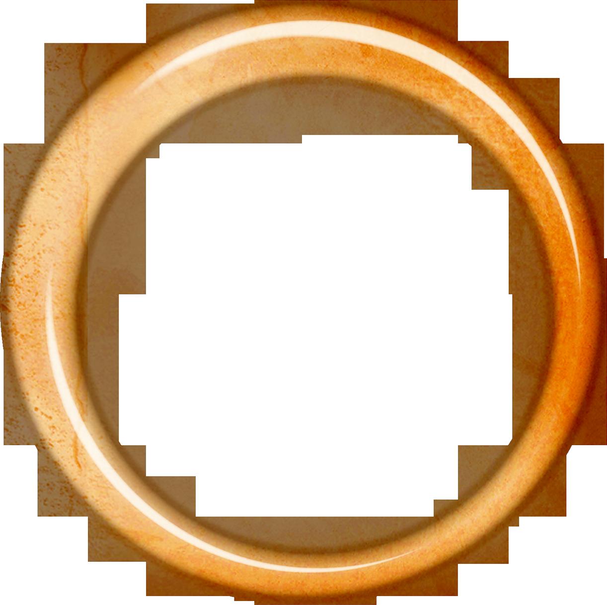 Как сделать фото в виде круга