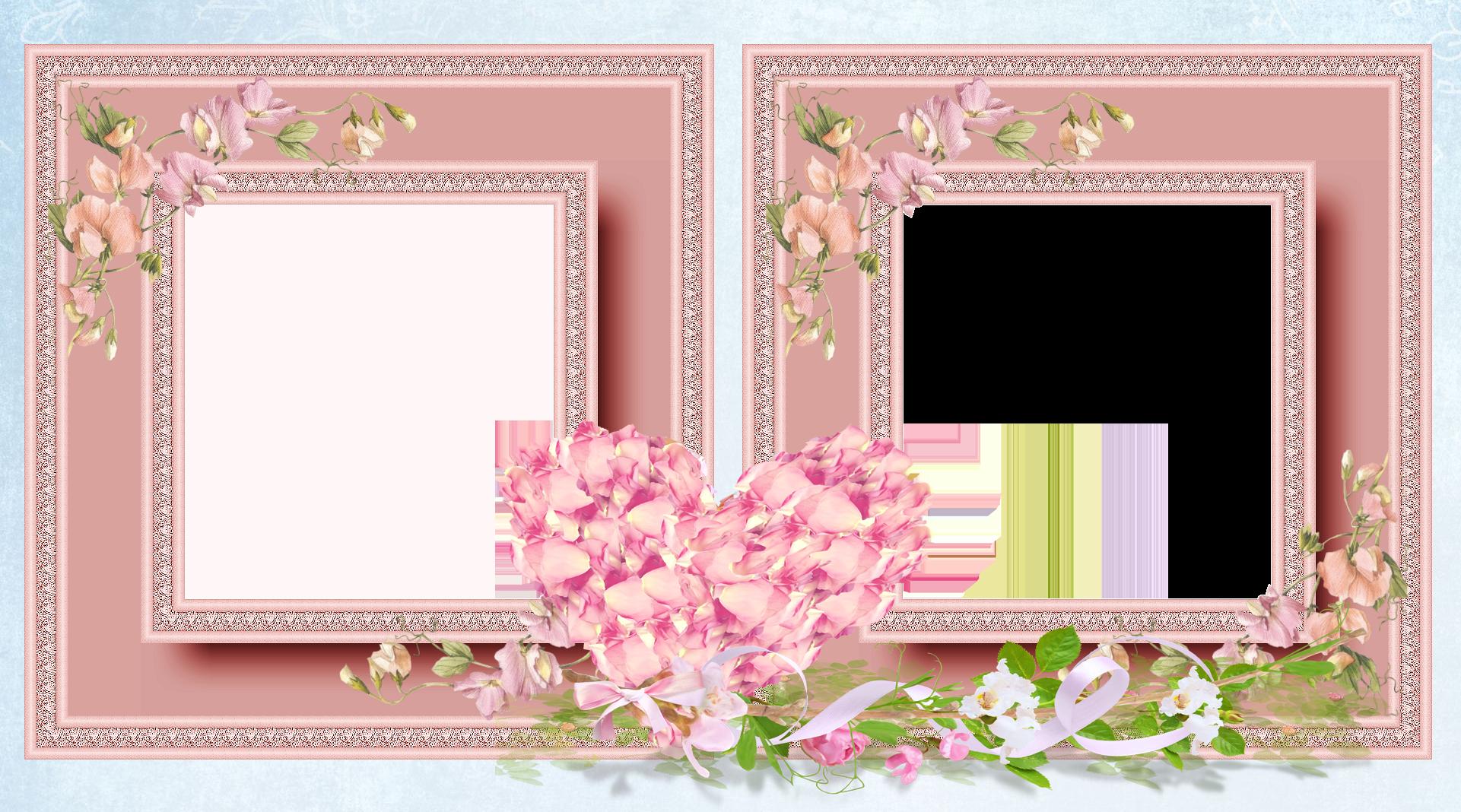 рамки для фото свадебные рамки