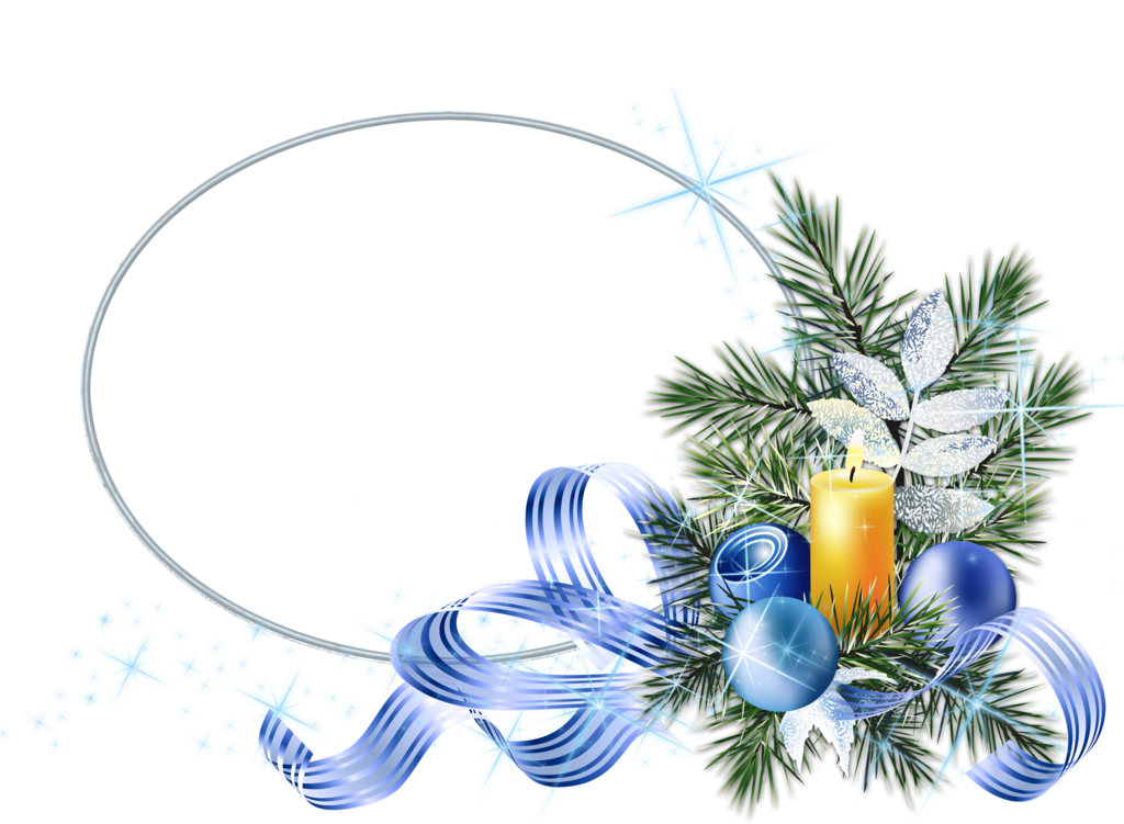 Рамка новый год 2017 дляшопа