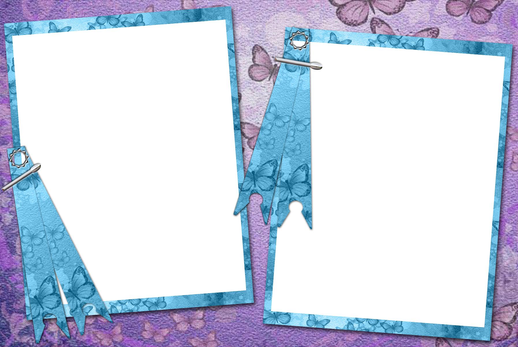 Как сделать картинками или рамки