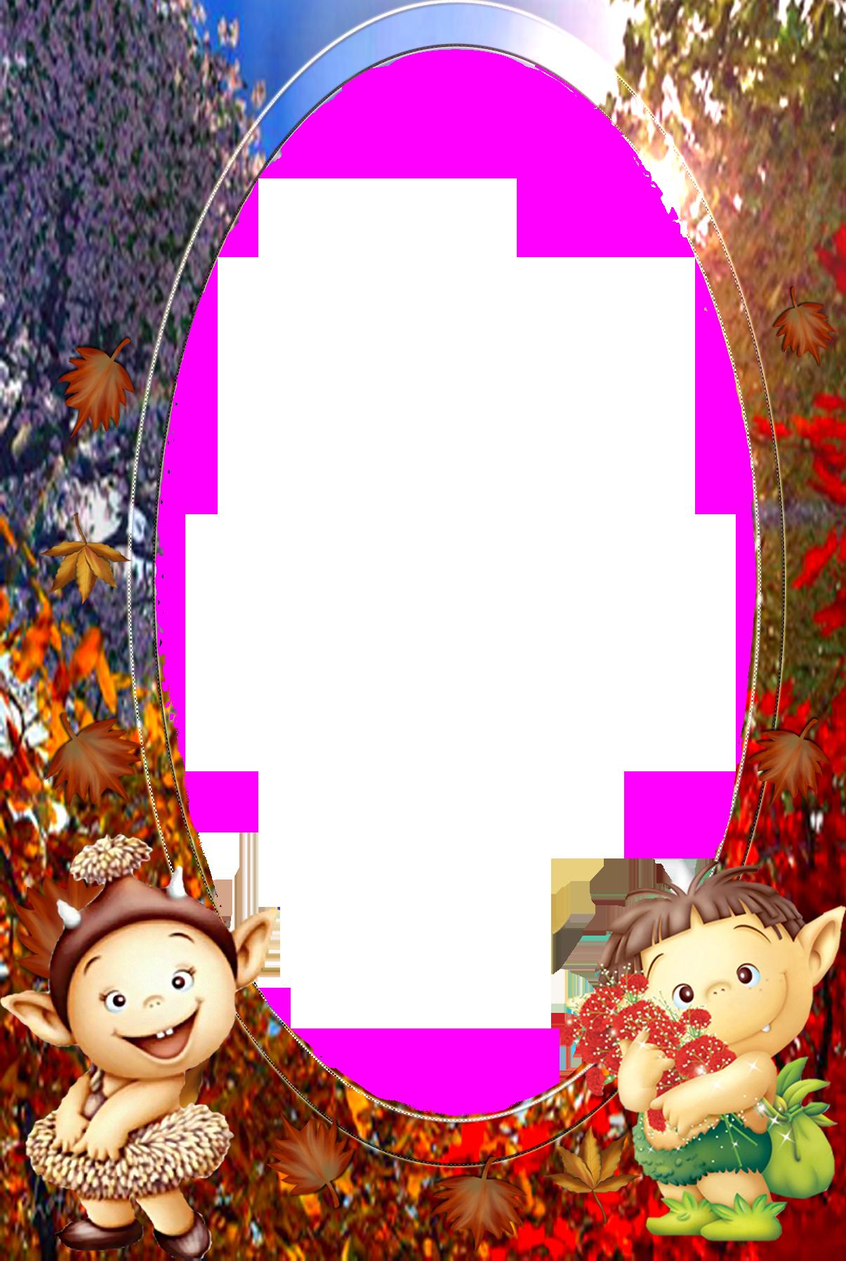 сделать рамки для фото онлайн бесплатно детские   1795x1205