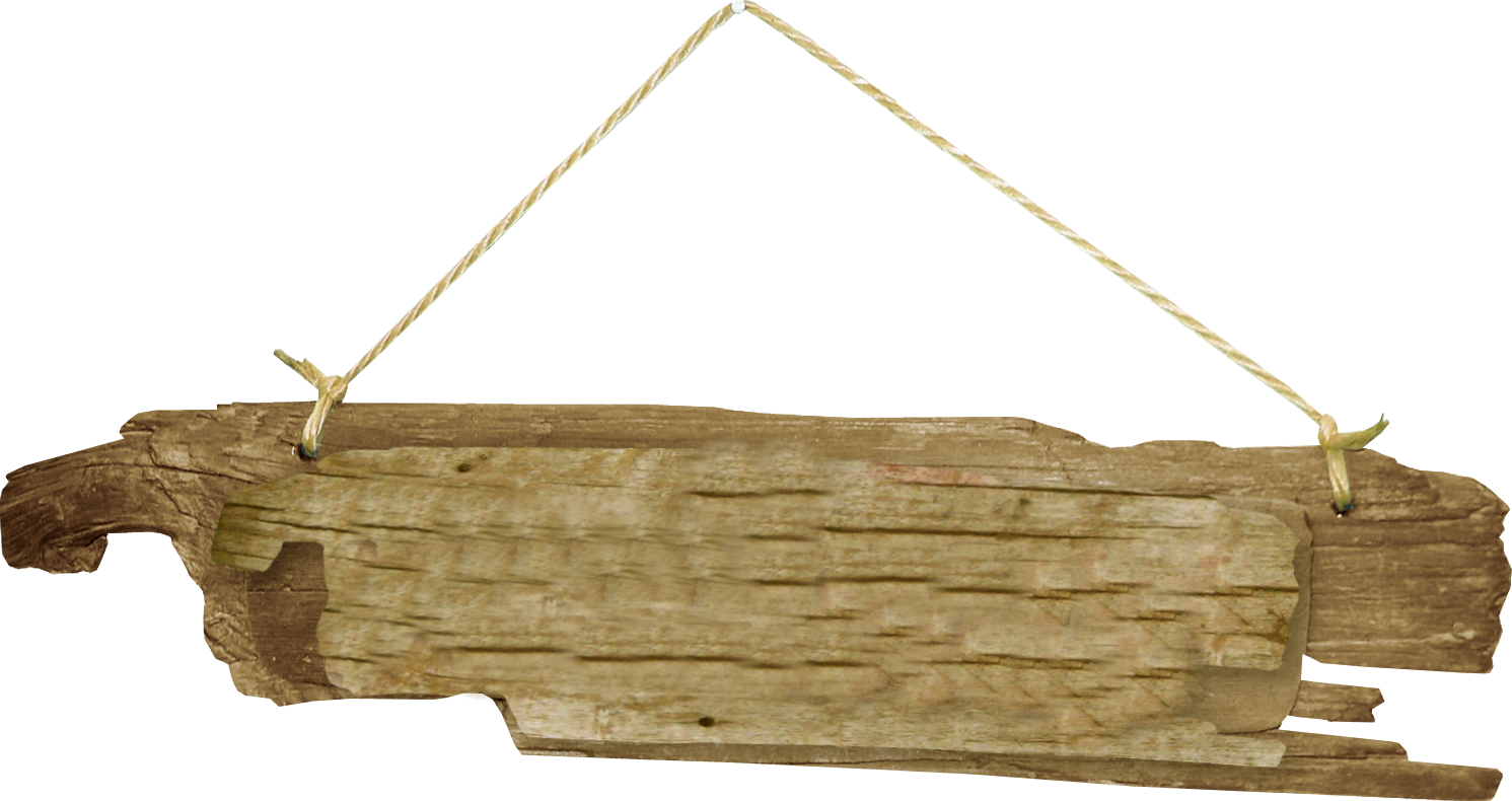 снять картинки деревянная табличка на прозрачном фоне год