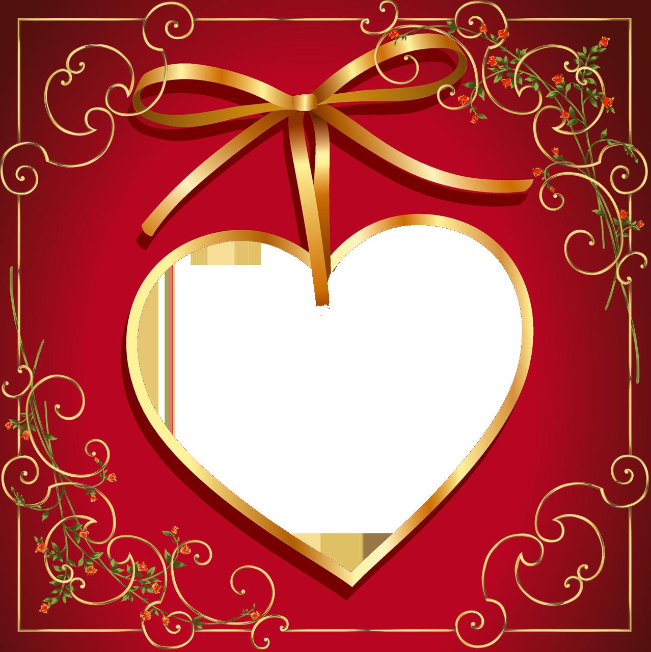 Валентинки для фотошопа открытками