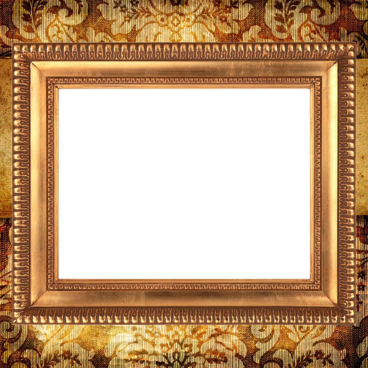 можно рамки на фото для галереи фотки