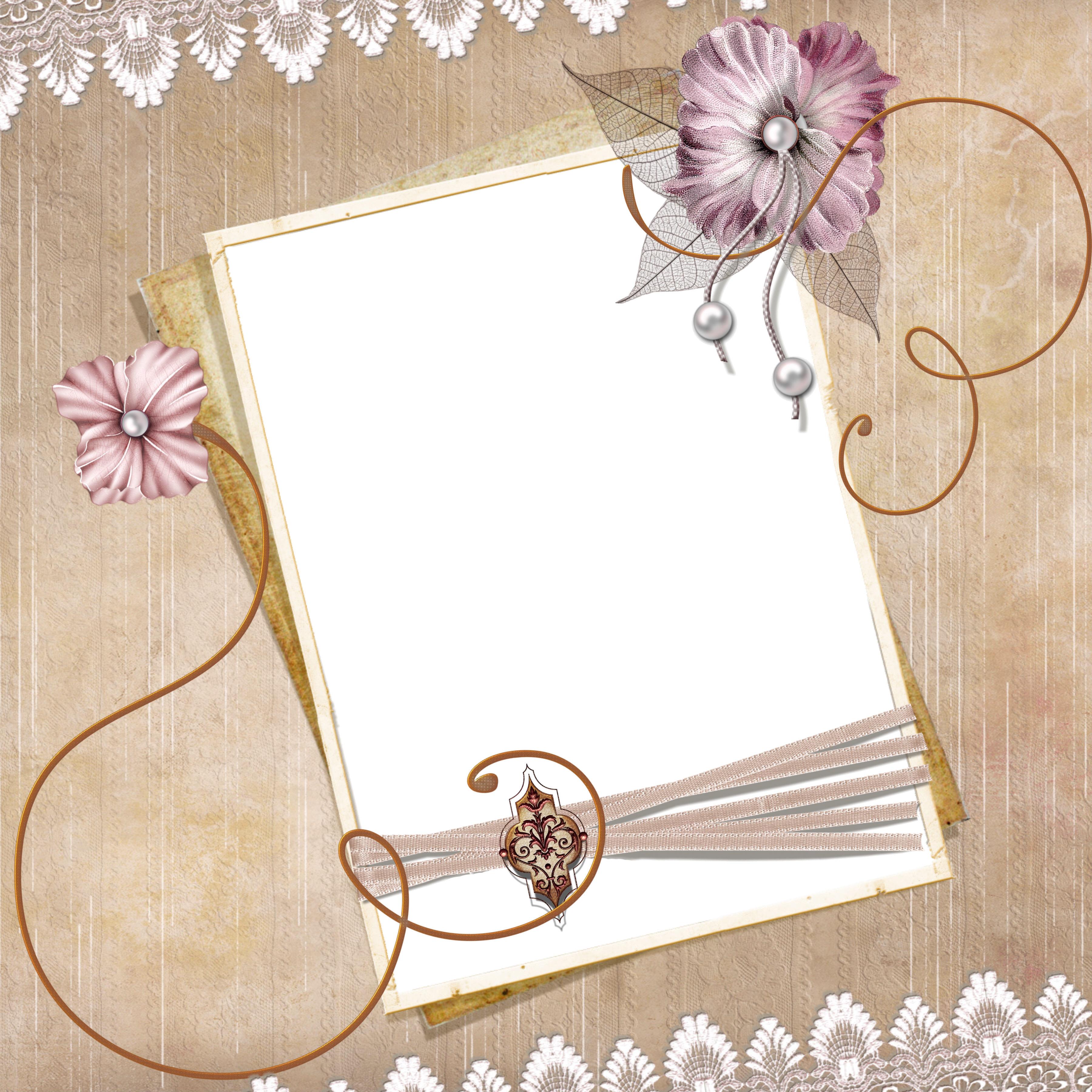 Обложка для открыток к юбилею